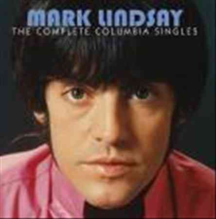COMPLETE COLUMBIA SINGLES BY LINDSAY,MARK (CD)