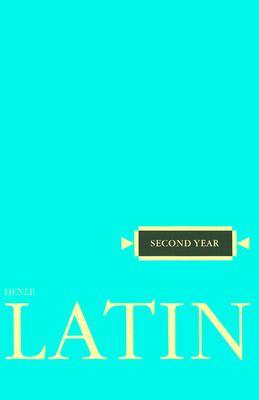 Latin By Henle, Robert J.